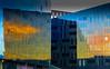 BRYAN_20161120_IMG_0051 (stephenbryan825) Tags: albertdock liverpool mannisland pierhead buildings dusk glass graphic lowlight orange reflection selects shadows sunset vivid