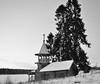Kosmozero (anla0070) Tags: kosmozero karelia russia wooden church chapel winter onega