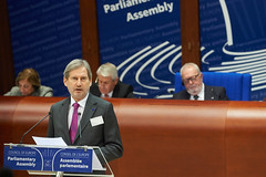 Winter session - January 2017 (Council of Europe/Parliamentary Assembly) Tags: strasbourg france council europe humanrights democracy ruloflaw