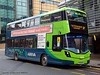 Arriva North West 4819 - BT66MUY (Northern Southerner) Tags: arriva volvo railreplacement wirral merseyside liverpool hybrid b5lh crossriver