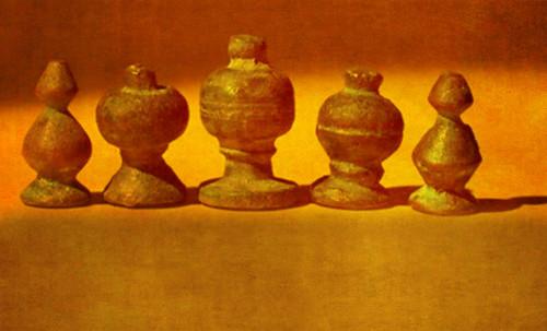 "Umbrales- Lejanos inicios en el paleolítico y versiones subsecuentes • <a style=""font-size:0.8em;"" href=""http://www.flickr.com/photos/30735181@N00/31709881963/"" target=""_blank"">View on Flickr</a>"