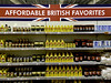 Affordable British Flavors (cowyeow) Tags: convenientstore asia asian filipino street funny sign funnysign angelescity philippines city urban supermarket condiments mustard british flavor flavors favorite favorites banner shelf flag unionjack food deli frenchmustard bottles market color