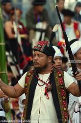 KukiA (Monkfoot) Tags: india nagaland kohima tribal travel tour hornbill festival