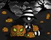 StrangePumpkinMaker (BitStrange) Tags: unluckables unluckable unlucky luckycharm monster creature voodoodoll voodoo creepycute creepycuteart lowbrow lowbrowart bigeyes bigeyedart bigeyeart halloween pumpkins jackolanterns skull