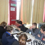 Oost-Vlaams schaakkampioenschap (21/01/17)