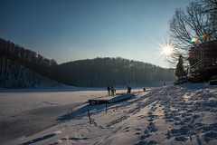 Jezero Petnja