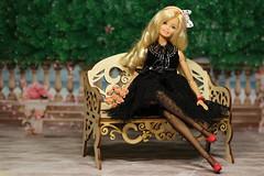 Изображение 330 (Dalekaja) Tags: barbie madetomove superstar