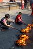 DS1A6276dxo (irishmick.com) Tags: nepal kathmandu 2015 lalitpur patan kumbheshwor temple bangalamukhi fire cermony