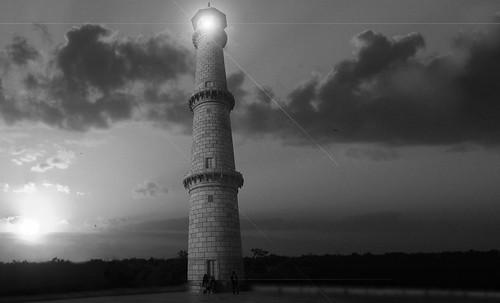 "Torres legendarias / Faros, minaretes, campanarios, rascacielos • <a style=""font-size:0.8em;"" href=""http://www.flickr.com/photos/30735181@N00/32493408966/"" target=""_blank"">View on Flickr</a>"
