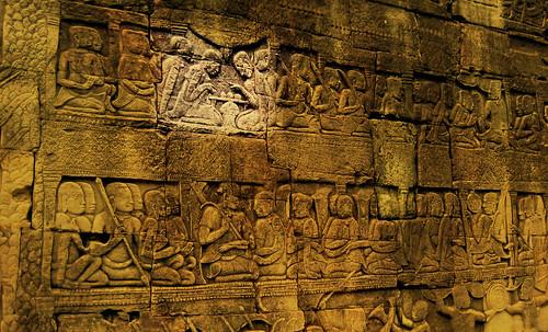 """Chaturanga-makruk / Escenarios y artefactos de recreación meditativa en lndia y el sudeste asiático • <a style=""""font-size:0.8em;"""" href=""""http://www.flickr.com/photos/30735181@N00/32522162365/"""" target=""""_blank"""">View on Flickr</a>"""