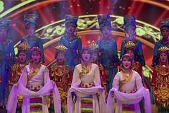 Southwest University of the Nationalities (Robert Borden) Tags: singers women folkmusic nationalities southwestuniversity colors faces music concert performance students chengdu sichuan china asia