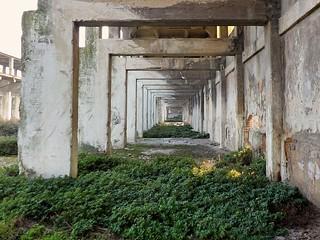 Le couloir de l'infini