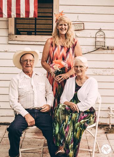 Cyndra & Parents