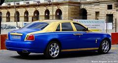 Rolls-Royce Ghost (XBXG) Tags: auto uk paris france sports car de la automobile place ghost twin kingdom rr rollsroyce super voiture turbo concorde saudi arabia british rolls frankrijk saloon luxury supercar twinturbo royce sportscar engels brits v12 ksa sportive السعودية العربية arabie anglaise المملكة saoudite 616dhg saoudiarabie