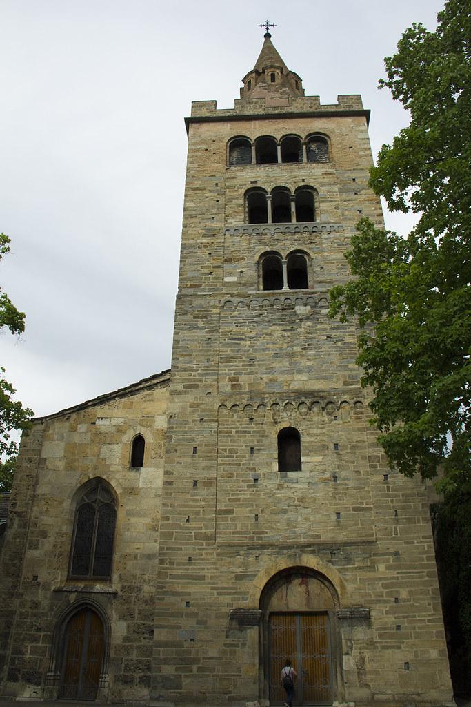 Cathédrale de Sion