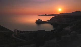 A Madonetta (Corsica)