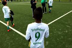 SV Schonnebeck - Vogelheimer SV U11
