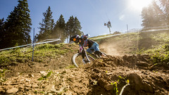 lenz 04 (phunkt.com) Tags: world mountain cup bike race hill keith down du valentine downhill dh mtb monde dumonde uci welt shimano lenzerheide 2015 phunkt phunktcom