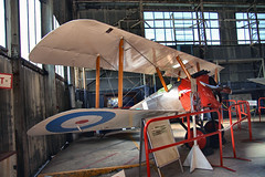 B7270 SOPWITH CAMEL REPLICA BROOKLANDS MUSEUM (toowoomba surfer) Tags: museum aircraft aviation replica ww1 biplane brooklands aviationmuseum
