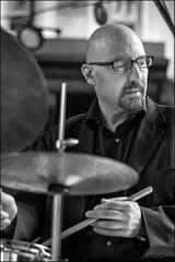 Enzio Zirilli (Garry Corbett) Tags: frank jazz garry corbett 2015 bluejazzbuddha dariodilecce tommasostaracequartet tommasostarace enziozirilla harrisonlichfield festivallichfieldguildhall lichfieldc