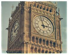 Big Ben (jaysanstudio) Tags: uk travel england london thames vintage bigben discover