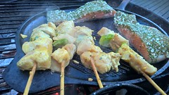 WP_20150702_20_20_09_Rich (hile) Tags: fish salmon barbeque grilledfish