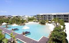 Lot135, u3302 Bells Boulevard 'Peppers Resort', Kingscliff NSW