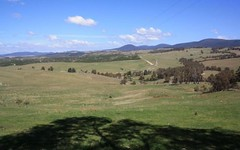 Lot 3 Captains Flat Road, Harolds Cross, Braidwood NSW