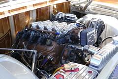 1964 Chevy Impala (bballchico) Tags: 1964 chevrolet impala convertible ownersvilasara missionimpossible eazyduzitcc patronscarshow 206 washingtonstate patrons car club seattle