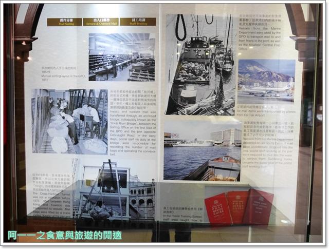 香港中上環旅遊景點西港城信德中心郵政總局古蹟image037