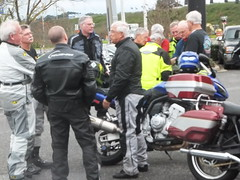 Wells Rider Meeting 2015