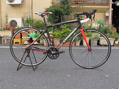 IMG_7635 (EastRiverCycles) Tags: road bicycle tokyo   orbea    eastrivercycles  avanthydro