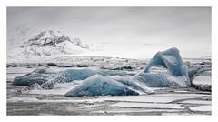 Jokusarlon - an archaeological delight (twistednoodle) Tags: lake ice fun fossil frozen iceland iceberg frozenintime jokusarlon kathsalier sonya7r