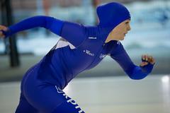 A37W1509 (rieshug 1) Tags: deventer schaatsen speedskating 3000m 1000m 500m 1500m descheg knsb nkjunioren juniorena eissnelllauf gewestoverijssel nkjuniorenallround nkjuniorenafstanden
