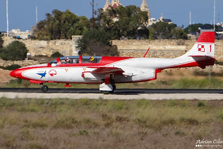 Poland Air Force --- PZL-Mielec TS-11 Iskra bis DF --- 2011