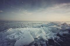 ❄️Markermeer❄️ (soleá) Tags: markermeer carmengonzalez soleá nature freezing ice cold winter seascape landscape holland