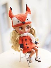 Blythe Fox