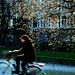 Springtime Soon - Amsterdam