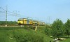 NS mDDM / Almere (Bevadi) Tags: ns mddm ddm ddar dubbeldekker trekduwtrein motorrijtuig flevolijn almere