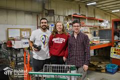 Grove_City_1_18_HFHECO.jpg (habitateco) Tags: grove city college restore habitat volunteer for humanity east central ohio