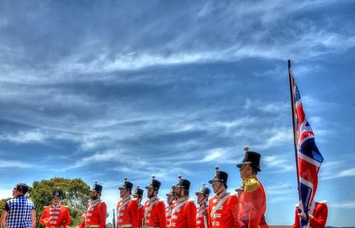 Final Parade