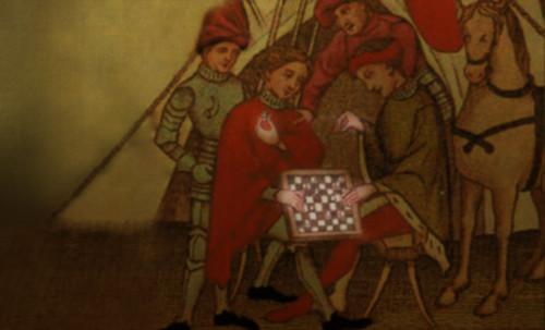 """Iconografía del medievo / Colección de alegorías y símbolos • <a style=""""font-size:0.8em;"""" href=""""http://www.flickr.com/photos/30735181@N00/31690603544/"""" target=""""_blank"""">View on Flickr</a>"""