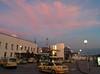 IMG_20141223_170948 (BG_Girl) Tags: небе залез софия sofia летище sky sunset airport