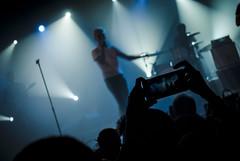 Miss Caffeina en concierto (París 15 - Málaga) (JorgeSantosFM) Tags: miss caffeina misscaffeina detroit concierto song directo alberto jimenez albertojimenez luces lights live music musica