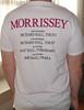 1947B Morrissey - Japan 2016 Tour (Minor Thread) Tags: minorthread tshirtwars tshirt shirt vintage concert tour rock merch merchandise punk indie moz morrissey thesmiths