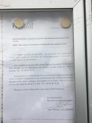 Refus usager et mairies des communes de Fitou, Feullia et Fraisse