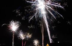 Happy new year 2017 (Morten T.) Tags: firework nightshot longexpoelite sparks nightphotography fire firedancing firephotography welcome2017 newyears canon eos 600d tamron tamronlens manfroto norway norge feliz ano novo felizañonuevo light lights january happynewyear2017