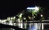 Nice Promenade des Anglais (maurizio.merico) Tags: nice nizza promenade night reflection ohhh ohoh lungomare costa azzurra anglais provenza francia hotel rain pioggia france