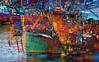 IMG_5264 Port of dreams XIII (Rodolfo Frino) Tags: portmardelplata boat boats bright art artistic water sea mar ocean oceano portofdreams dreams color colors colour colours colorful colourful colorido colorida mardelplata azul detail
