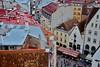 "Tallinn, Estonia (aljuarez) Tags: europa europe estonia eesti tallin tallinn báltico baltic ostsee centro centrohistórico ciudadvieja oldtown altsdadt vieille ville alllinn ""lower town"""